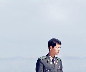 Wallpaper Descendants Of The Sun And Kdrama Image