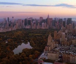 beautiful, blair waldorf, and Central Park image
