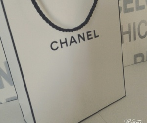 chanel, shoping, and ♥ image