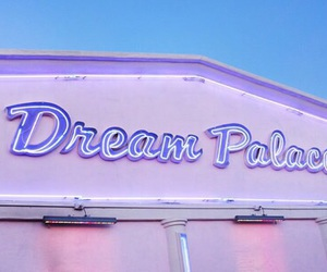 purple, Dream, and pastel image