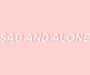 aesthetic, alone, and mad image