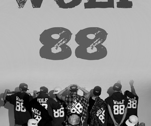 exo, wallpaper, and we are one image