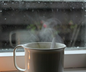 coffee, cold, and morning image