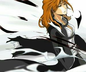 anime, orihime inoue, and bleach image