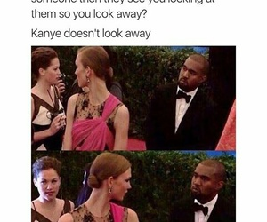 kanye west and funny image