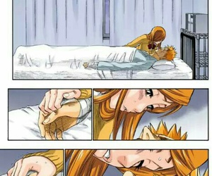 bleach, orihime inoue, and anime image