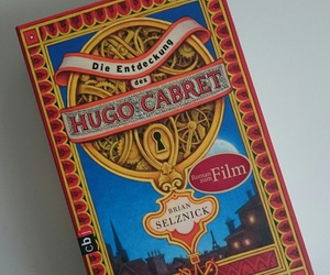 book reference, cbj, and brian selznick image