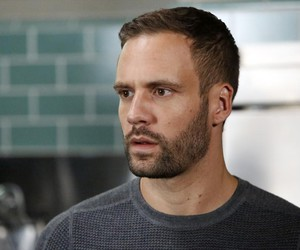 beard, lance hunter, and handsome image