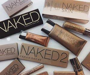 glamour, luxury, and makeup image