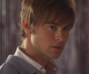 blue eyes, Chace Crawford, and gossip girl image
