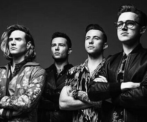 McFly, band, and danny jones image