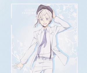 anime and bungou stray dogs image