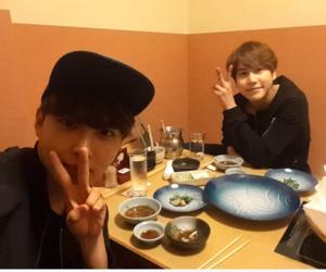 kyuhyun, ryeowook, and kyuwook image