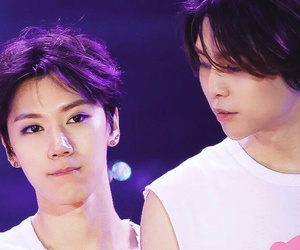 johnny, ten, and smrookies image