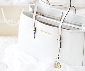 fashion, bag, and Michael Kors image