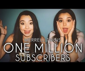 siblings, video, and one million image
