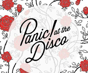 panic! at the disco and wallpaper image