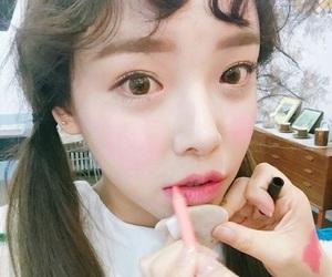 korea, ulzzang, and aesthetic image