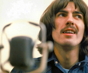 george harrison, beatles, and the beatles image