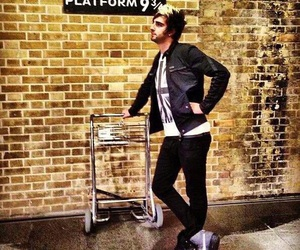 all time low, harry potter, and jack barakat image