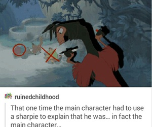 thor, loki, and funny image