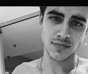 jack gilinsky, jack and jack, and black and white image