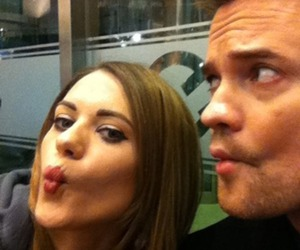 shane west and lyndsy fonseca image