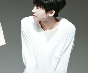 Seventeen, wonwoo, and kpop image