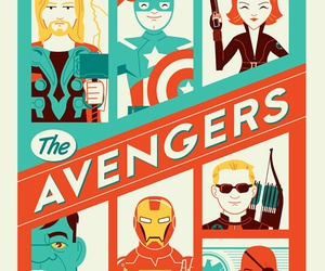 Avengers, the avengers, and heroes image