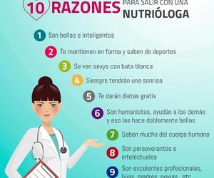 salud, nutricion, and nutriologo image