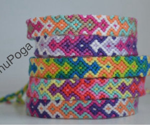 accessories, etsy, and friendship bracelets image