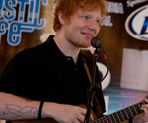 ed sheeran, ❤, and 💍 image