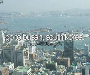 dreams, goals, and korea image