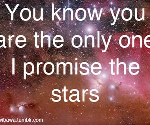promise, star, and wethekings image