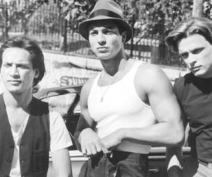 cholo and blood in blood out image
