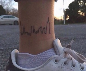 tattoo and tumblr image