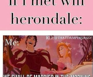 will herondale, married, and shadowhunters image