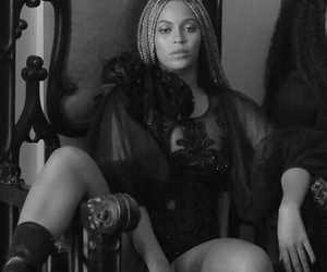 queen b, beyhive, and beyoncé image