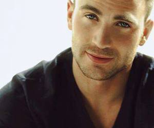 chris evans, sexy, and boy image