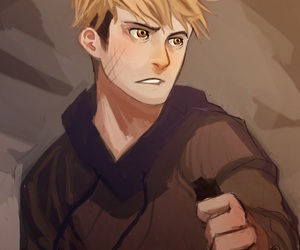 jean and snk image