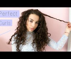 curls, hacks, and beyoncé image
