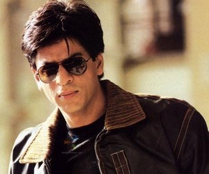 actor, bollywood, and srk image