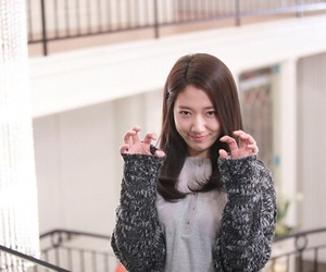 park shin hye, the heirs, and korean image