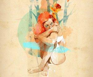 amazing, melancholia, and cute image