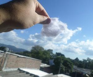 cloud, imagine, and sky image