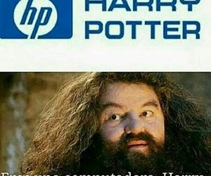 harry potter, Risa, and humor image