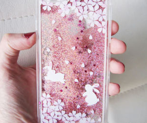 pink and case image
