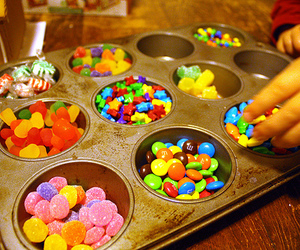 sweets and candies image