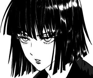 manga, anime, and one punch man image