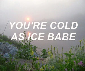 cold, freak, and grunge image